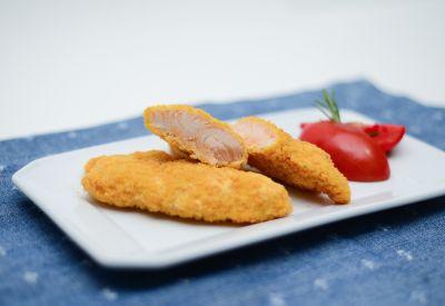 Empanadão de frango - Frango & Cia